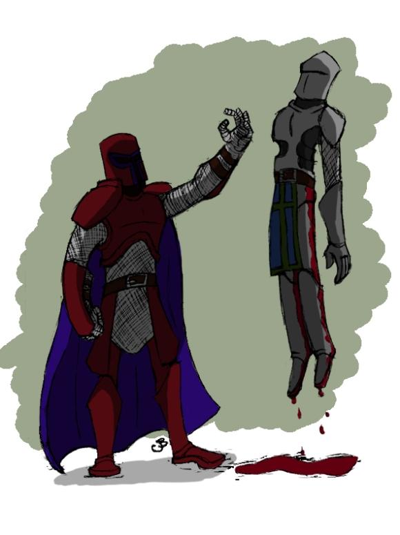 Sir Magneto